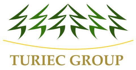 Turiec Group logo